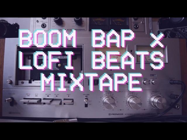 Boom Bap x Lofi Beats Mixtape [Autumn 2016]