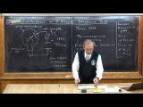 Урок 302. Электрической ток в вакууме. Вакуумный диод