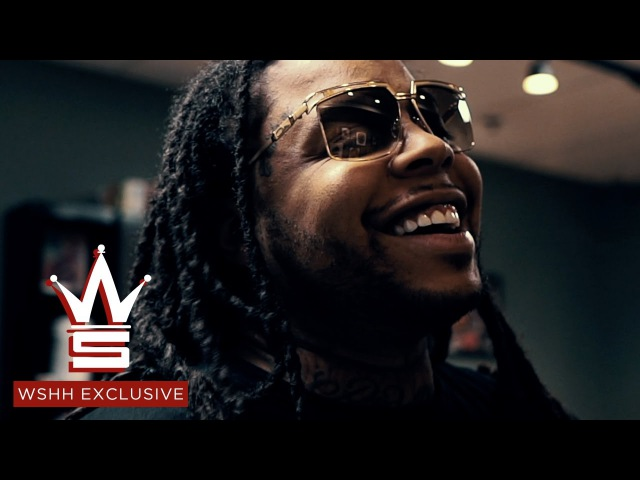 King Louie — «32 Bars Freestyle» [Prod. By Bonafied Beatz]