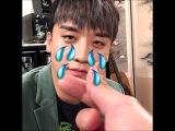 Annoying Tabi &amp Tae hyeongs are disturbing RiRi (