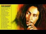 Best Songs Bob Marley - Greatest Hits Full Album