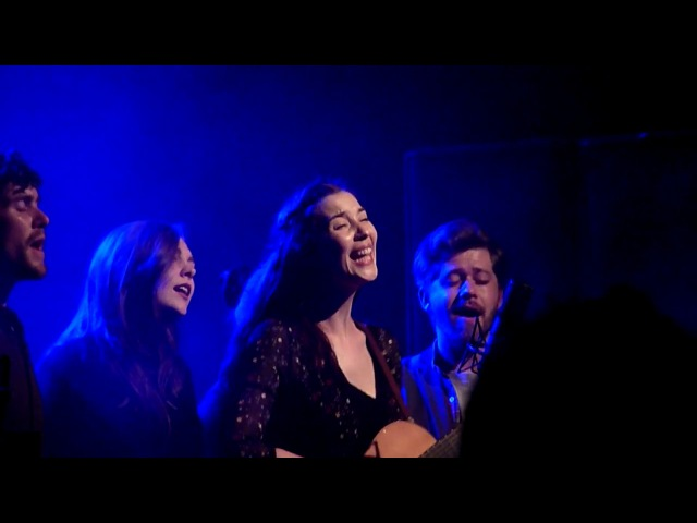 HD - Lisa Hannigan - Fall (live) @ WUK, Vienna 2017 Austria
