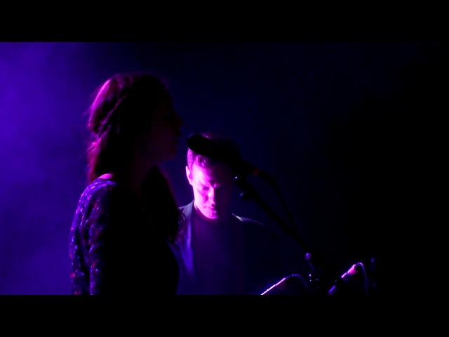 HD - Lisa Hannigan - Barton (live) @ WUK, Vienna 2017 Austria
