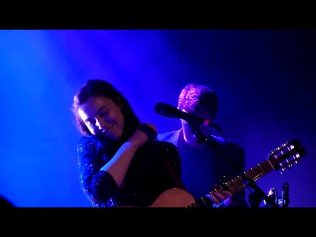 HD - Lisa Hannigan - Lo (live) @ WUK, Vienna 2017 Austria
