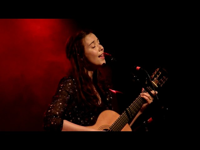 HD - Lisa Hannigan - Prayer For the Dying (live) @ WUK, Vienna 2017 Austria