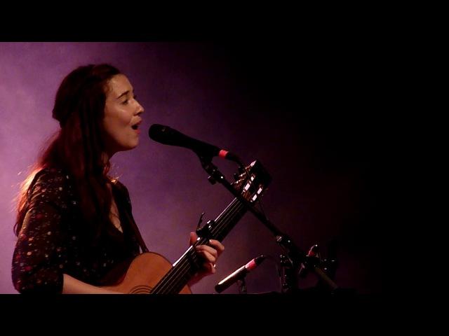HD - Lisa Hannigan - Lille (live) @ WUK, Vienna 2017 Austria
