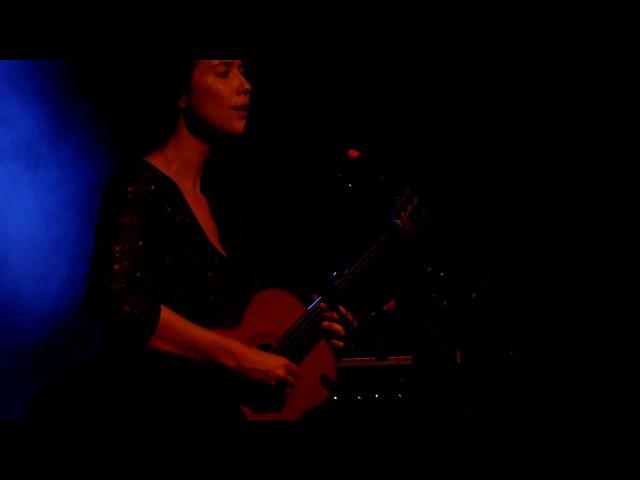 HD - Lisa Hannigan - Little Bird (live) @ WUK, Vienna 2017 Austria