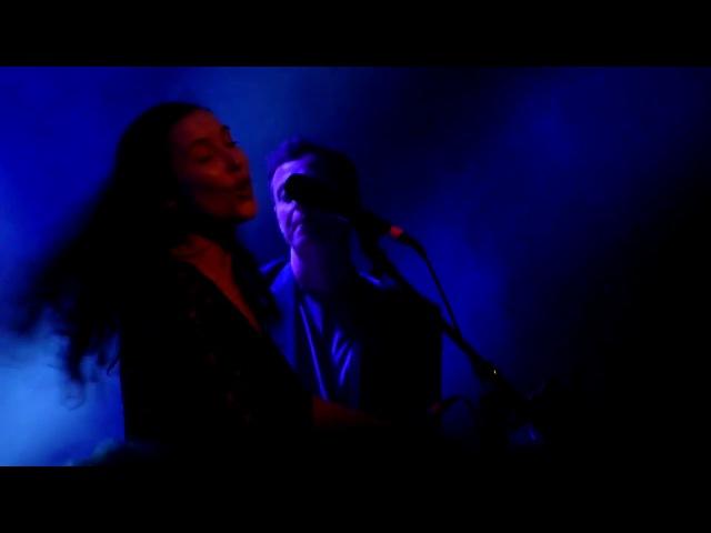 HD - Lisa Hannigan - Tender (live) @ WUK, Vienna 2017 Austria