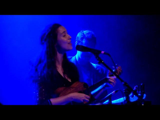HD - Lisa Hannigan - Knots (live) @ WUK, Vienna 2017 Austria