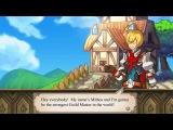 Soul Saga's Kickstarter Video!