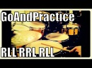 GoAndPractice 54: RLL RRL RLL