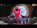 Video mix M.PRAVDA at PDJTV Live