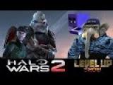 Halo wars 2 Level Up Show - Выпуск 5