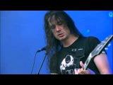 Gojira  -  Oroborus -   Live at Les Eurokéennes 2009