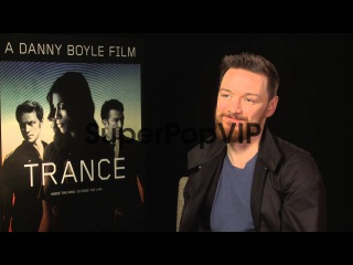 INTERVIEW - James McAvoy on preparing for nude scenes, ho...