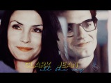 clark kent &amp jean grey All the way for you