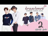 EXO-minific Dream Lovers ep.2 l ChanBaek HunHan KaiSoo CC SUB ARSPANPTINDOITARFRRU