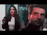 Emir and Zeynep/Kerem & Zeynep»Agla (with xDeWilson)