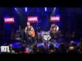 Calogero - C'est dit en live dans Le Grand Studio RTL - RTL - RTL