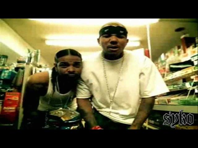 The Game - One Blood (Remix) (Ft.Featuring: Jim Jones, Snoop Dogg, Nas, T.I., The Game, Fat Joe, Lil' Wayne, N.O.R.E., Jadakiss, Styles P, Fabolous, Juelz Santana, Rick Ross, Twista, Kurupt, Daz Dillinger, WC, E-40, Bun B, Chamillionaire, Slim Thug, Y