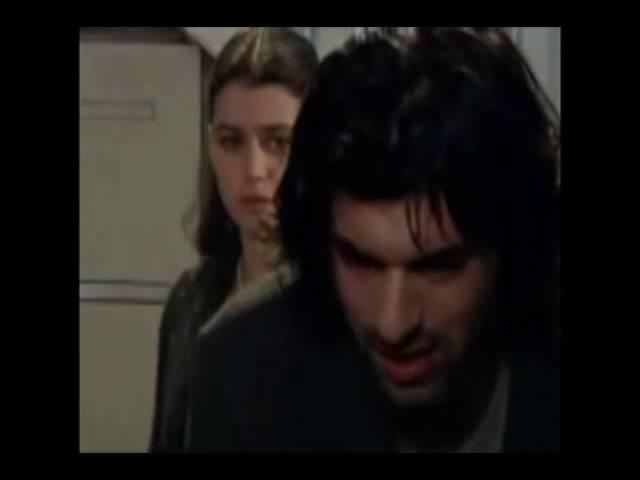 Engin Akyürek... kerim Fatma... Muy despacio!