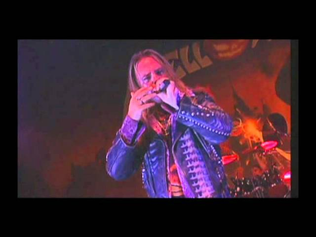 Helloween - A Tale That Wasn't Right [ Live In Sao Paulo, March 25, 2006 ]