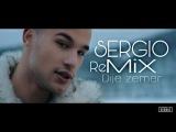 Sergio - Dije zemer (Bess remix)