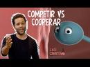 Competir vs Cooperar Casi Creativo