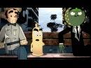 Forrito 2010 - 11 - Ciertos personajes!