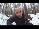 Opasnaya okhota na medvedya s nozhom 18 Serega shtyk i ego video instruktsiya Prikoly na okhote
