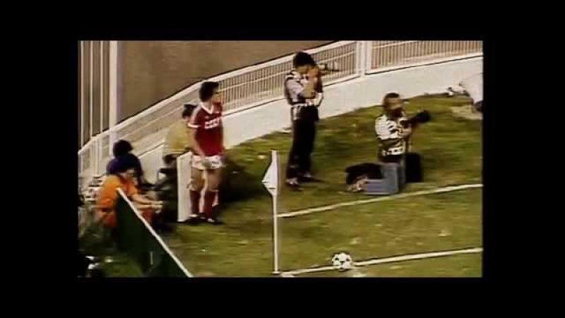 Голы сборной СССР на ЧМ 1982, Испания