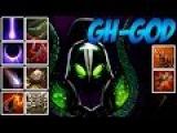 WHAT A PLAYER! - GH-God INSANE Rubick - Vol 8 - Dota 2