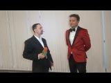 Певец из народа Exclusive Александр Олешко и Юрий Деденёв