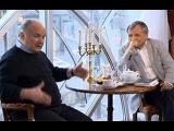 театральная гостиная с Николаем Губенко