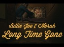 Billie Joe Armstrong Norah Jones - Long Time Gone [Lyric Video]