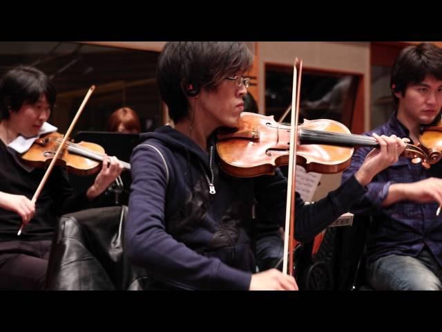 【東方】オーケストラ生演奏による『上海紅茶館』【交響アクティブNEETs