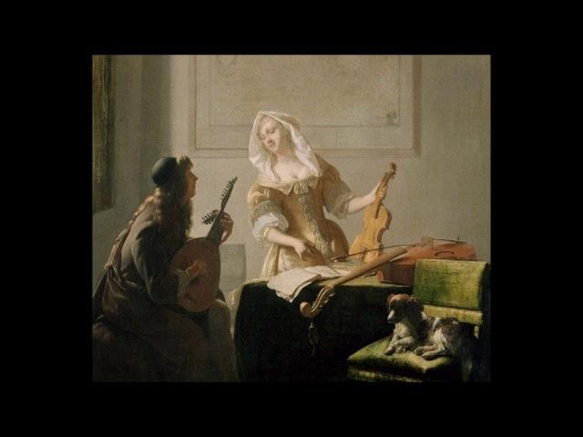 Marco Uccellini 1603 1680 Sonatas Romanesca