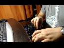 Grifan aka Godunow scratch turntable