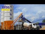 ЛЕНТА-54 новый бетонный завод в Острогожске. Станок для печати денег!