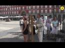 Сеанс БИЛОТЕРАПИИ в Мадриде