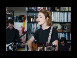 Haley Bonar NPR Music Tiny Desk Concert