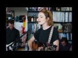 Haley Bonar NPR Music Tiny Desk Concert