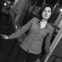 Оксана Гареева