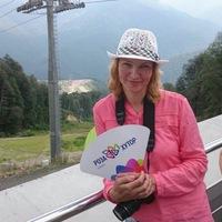 Оксана Малевич