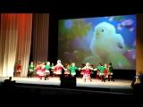 Танец Весёлый хоровод