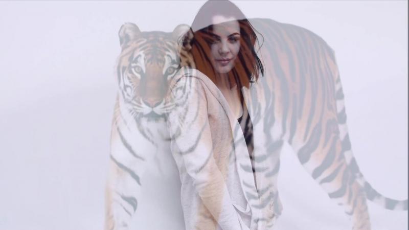 Реклама духов Paco Rabanne. Раскрой свой характер! tiger VS cougar - выбор за тобой!