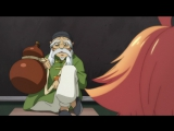 Cheating Craft / Искусство Обмана - 2 серия [Озвучка: Ados & Amikiri (AniLibria)]