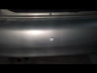 Установка парктроника Chevrolet Lanos 24 февраля 2017