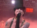Marilyn Manson - Live Rock Am Ring - 2003[torrents]