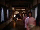 Нападение ниндзя с целью захвата Марико-сан Сёгун